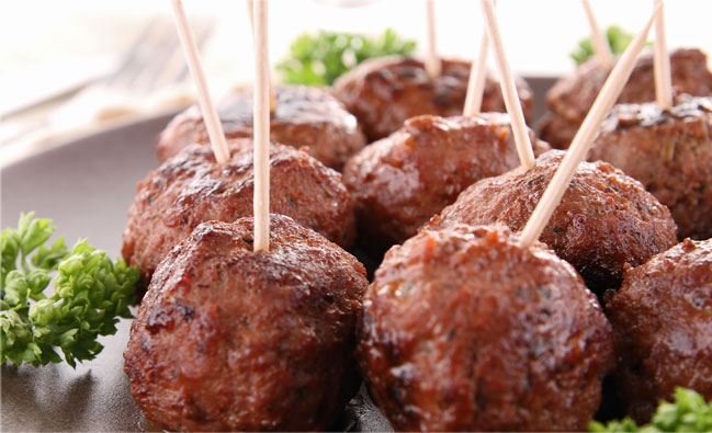 grilled-meatballs
